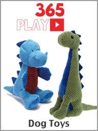 Play 365 Dog Toys