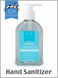 Top Performance Hand Sanitizer