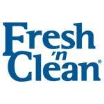 Fresh N Clean/Lambert Kay Logo