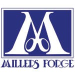 Millers Forge Logo