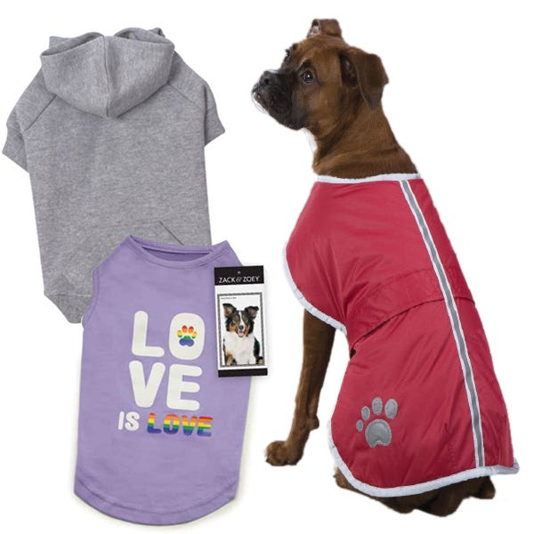 Pet Apparel