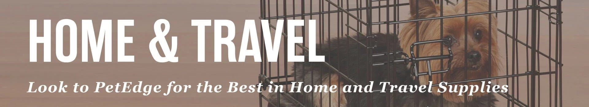 Home and Travel Dealer