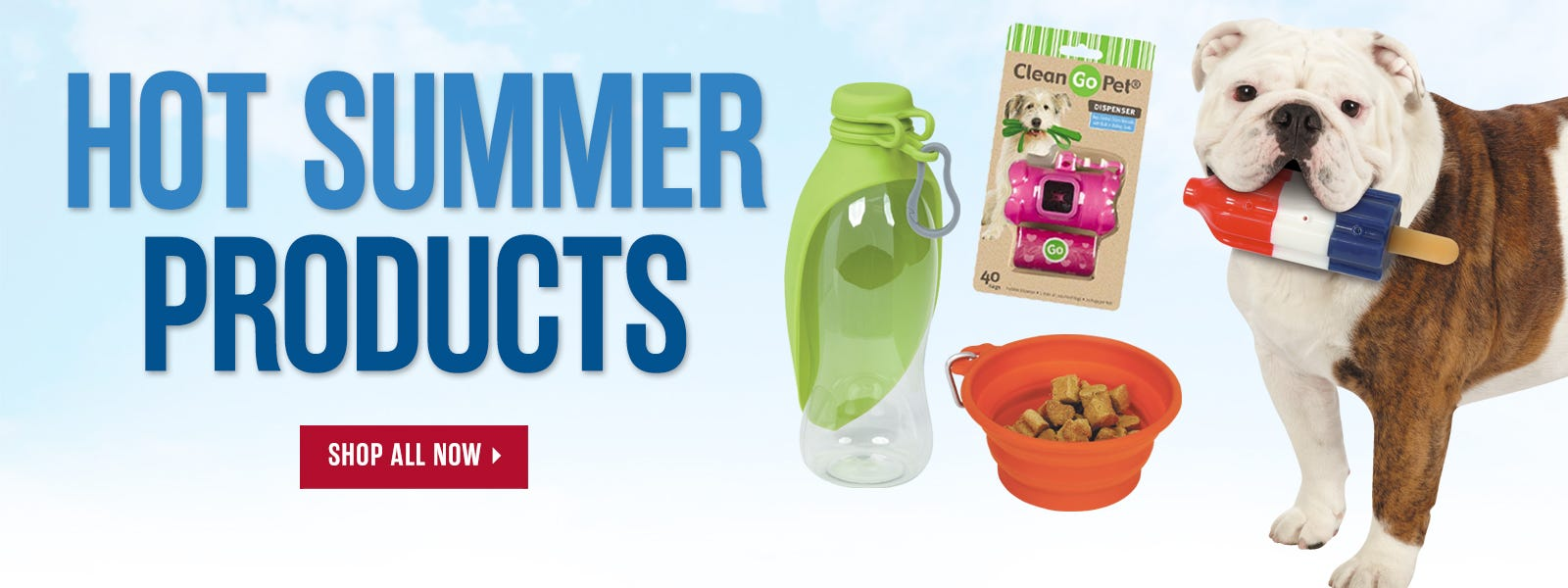 Hot Summer Products