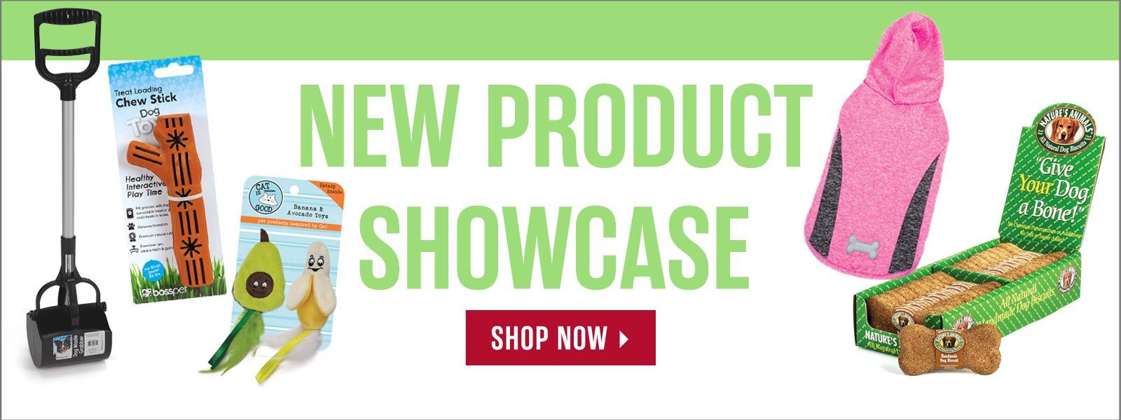 Nsw Product Showcase